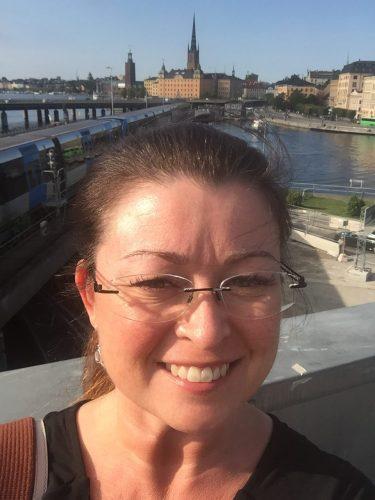 Åsa Stockholm