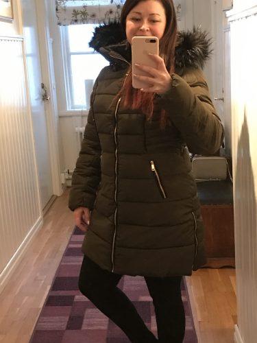 Vinterjacka StyleLevel