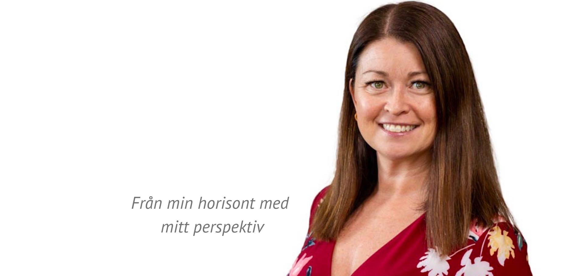 Åsa Ågren Wikström